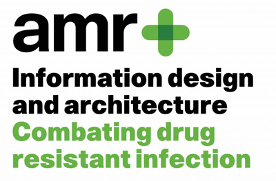 Image result for Information design and architecture: combating drug-resistant infection